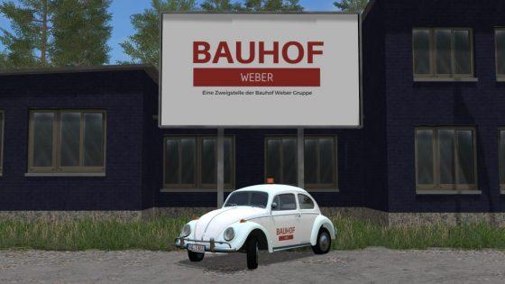 Bauhof Weber Käfer