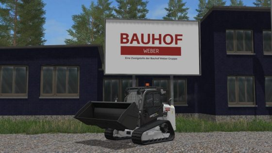 Bauhof Weber Baby