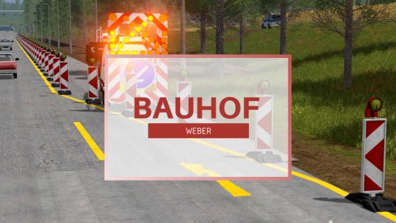 Bauhof Weber Aussenstelle