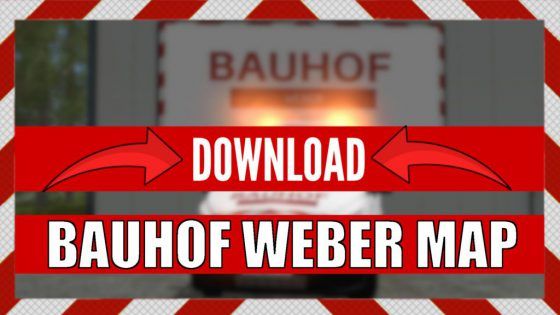 Bauhof Weber - Hauptmap V4  (22.06.2019)