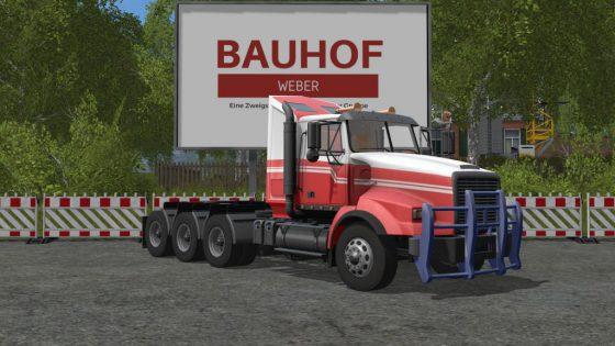 Sx210_Heavy Cargo