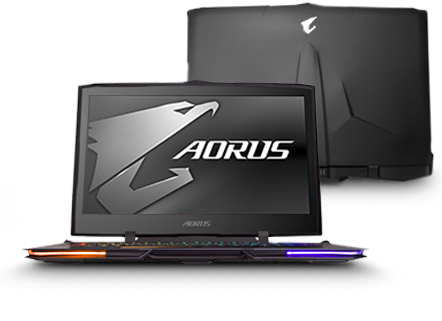 AORUS Laptop